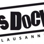 Azimut sur la route aux Docks de Lausanne