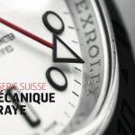 Horlogerie suisse : la mécanique s'enraye