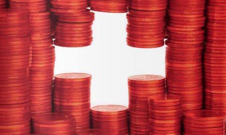 Banque suisse : un colosse aux pieds d'argile