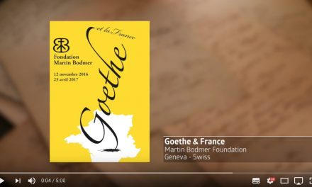 Goethe et la France