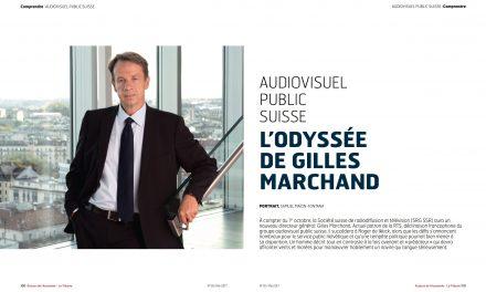 L'audiovisuel public suisse en pleine tempête